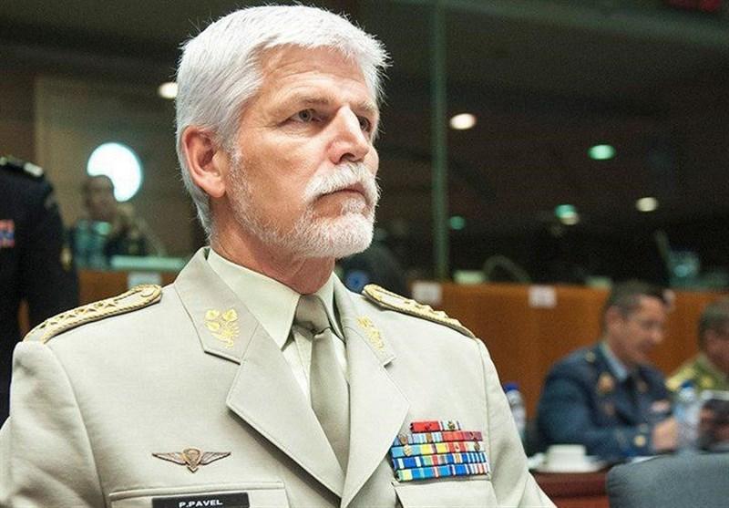 افغانستان محور گفتوگوهای ناتو و روسیه/شواهدی از تجهیز طالبان توسط مسکو وجود ندارد