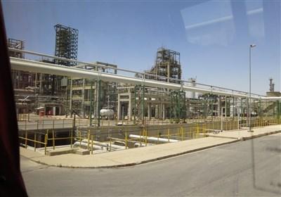 طرحهای وزارت نفت در پتروشیمی شازند/طرح تولید کاتالیست پلی پروپیلن با ظرفیت حدود 200 تن در سال افتتاح شد