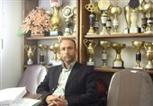 رئیس اداره ورزش و جوانان ورامین / شیرکوند