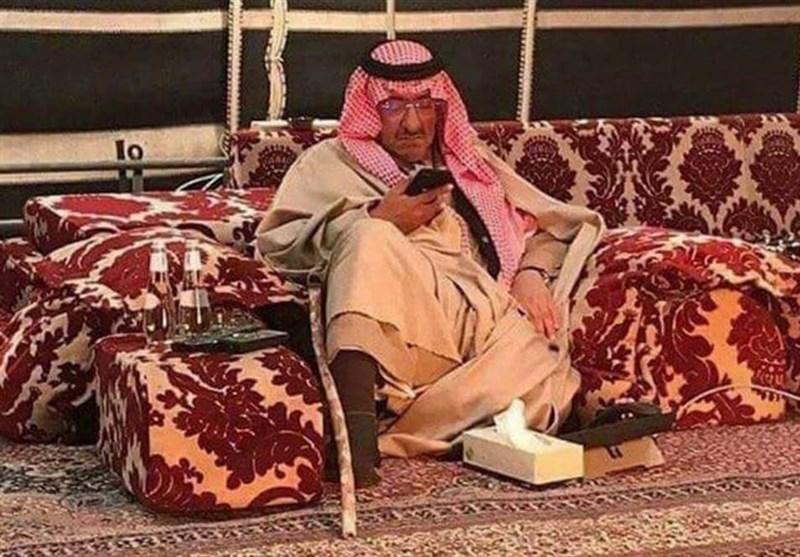 Bin Nayif'le İlgili Yeni İddialar