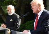 «ترامپ» خواستار افزایش نقش هند در افغانستان شد