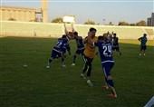 تمرین استقلال خوزستان