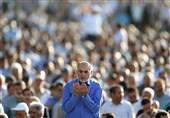محدودیت و ممنوعیتهای ترافیکی نماز عید فطر
