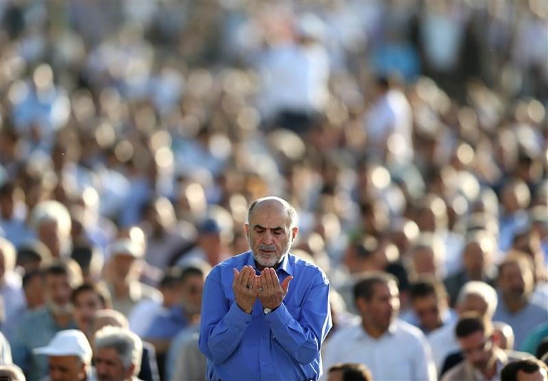 نماز عید فطر در کرمانشاه به امامت آیتالله علما اقامه میشود