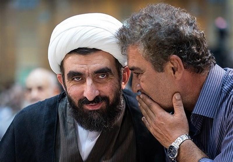 حجتالاسلام والمسلمین بصیر سلحشور