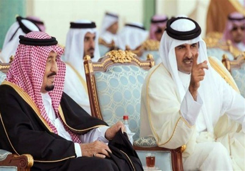 ثلاثة سیناریوهات مطروحة إزاء الصراع السعودی القطری