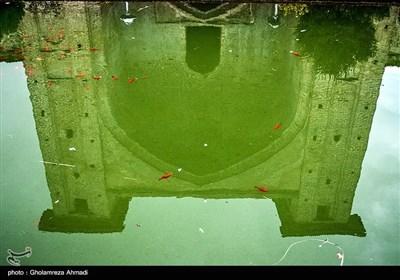 مسجد فرح آباد - ساری