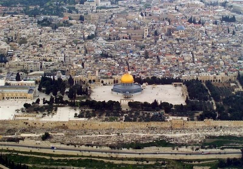 UNESCO Siyonist Rejim'in Mescid-i Aksa'nın Çevresinde Yaptığı Kazı Çalışmasını Kınadı