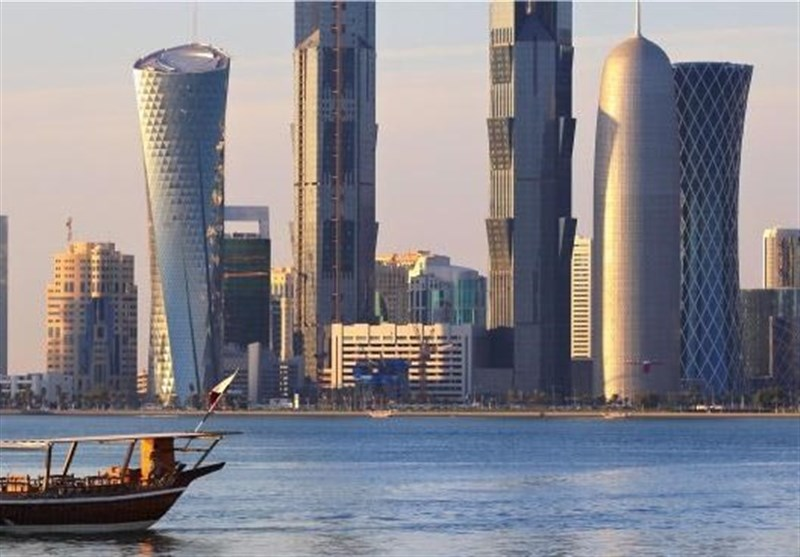 سفیر الامارات فی روسیا یتحدث عن تشدید العقوبات على قطر