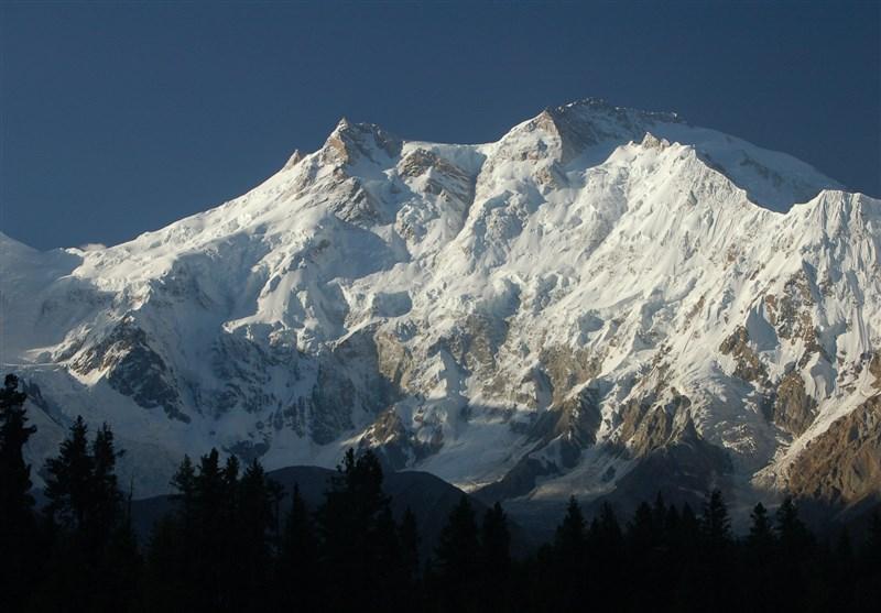 نانگا پربت: غیرملکی کوہ پیما 3 روز سے لاپتہ