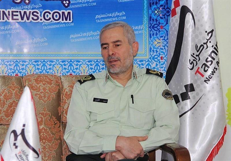 فرمانده انتظامی کردستان: 64500 دلار ارز قاچاق در بانه کشف شد
