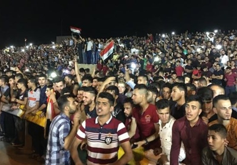 العید فی الموصل