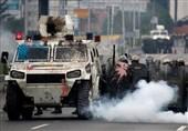 US Orders Diplomats' Families to Leave Venezuelan Capital