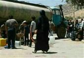 آب شهر دهدز از دریاچه سد کارون 3 تامین میشود