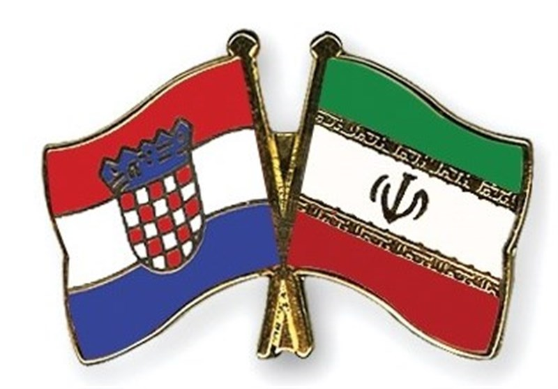 Iran's Labor Minister Calls for Enhanced Economic Ties between Tehran, Zagreb