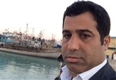 تجهیزات صید و صیادی در آبهای استان بوشهر جمعآوری میشود