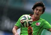 Iran's Sardar Azmoun on Lazio's Radar