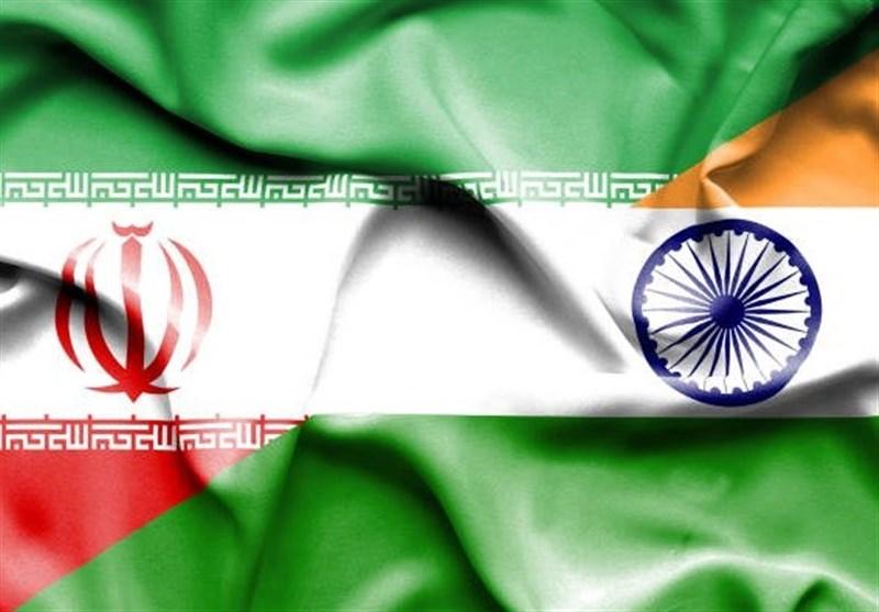بھارت کی ایران کے ساتھ تجارتی تعلقات بڑھانے میں دلچسپی