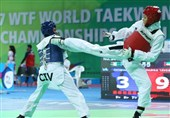 دختران جوان هوگوپوش قمی به رقابتهای قهرمانی کشور اعزام شدند