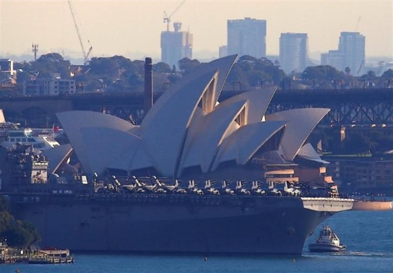 Australia, United States Begin Their Biggest Joint Military Exercise