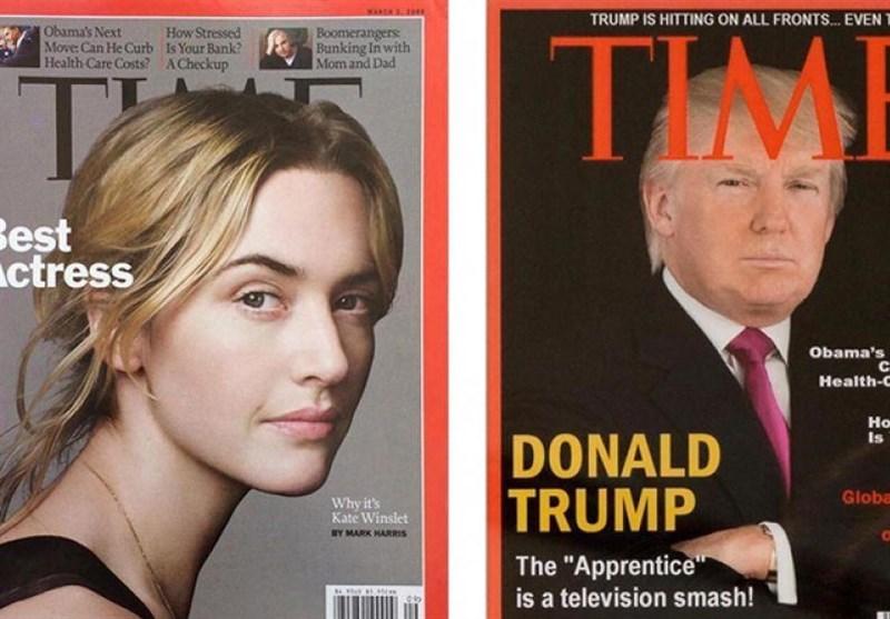 ٹرمپ کی رسوائی،جعلی تصویروں کا جھوٹ کھل کر سامنے آگیا
