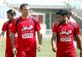 حسینی: راه زیادی تا قهرمانی داریم و بازیهای فشرده ما از هفته آینده آغاز میشود