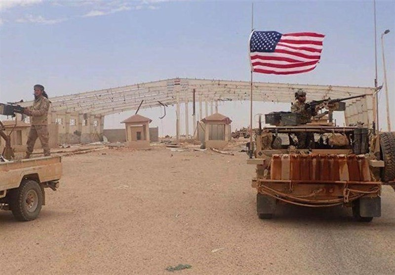 Syria Condemns US-Led 'Border Force' Plan