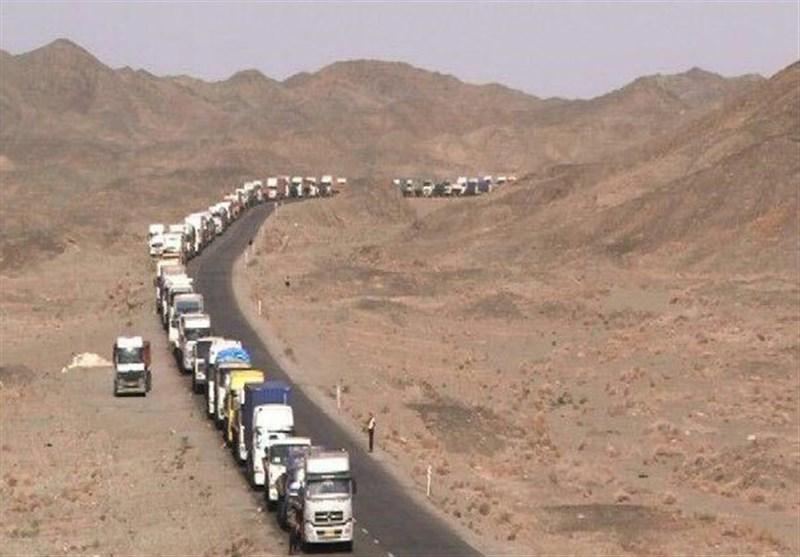 رشد فزاینده مبادلات مرزی در توسعه صادرات خراسان جنوبی نقش مؤثر دارد