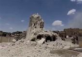 """""""داعش"""" ینهار فی الموصل"""