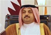 قطر: مذاکره با ایران تنها راه برقراری ثبات در منطقه است