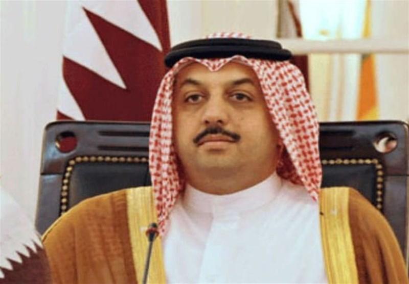 قطری وزیر دفاع: حالیہ بحران کافی سنگین ہے