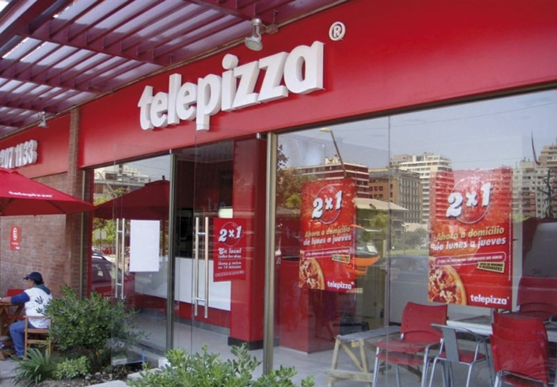 Telepizza Celebrates Opening of Its 1st Store in Iran