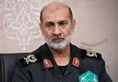 Takfiri Terrorists Facing Social, Military Breakdown: IRGC General