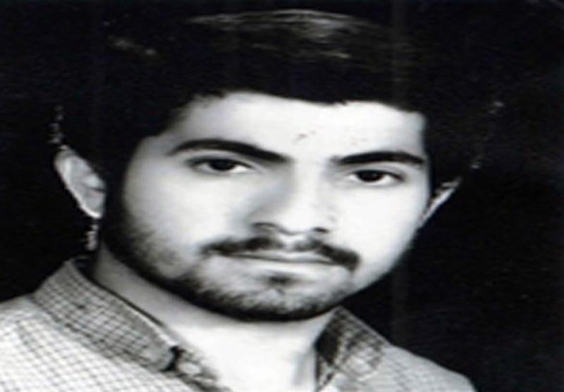 شهید علی اصغر رسولی
