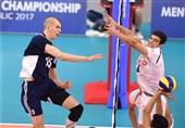 FIVB Volleyball U-21 World Championship: Iran Loses to Poland