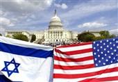 اسرائیل آمریکا