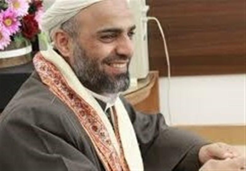 رئیس هیأت علمای یمن