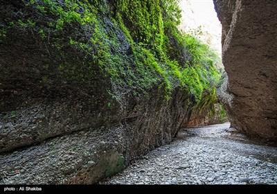دره کول خرسون - خوزستان