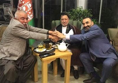 رویارویی اقوام؛ هشدار تازه «شورای عالی ائتلاف برای نجات افغانستان» به اشرف غنی