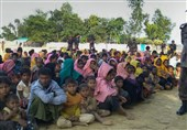 Amnesty Says Fires Continue at Rohingya Villages in Myanmar