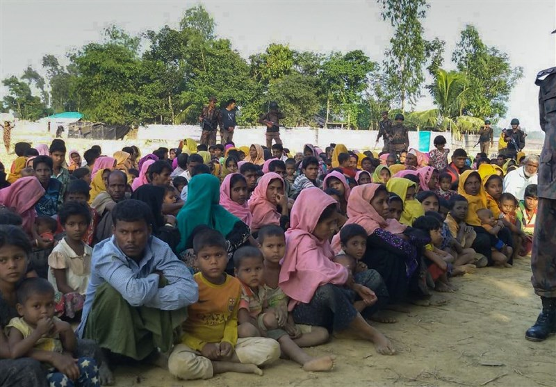 Bangladesh's Mega Refugee Camp Plan 'Dangerous': UN Official