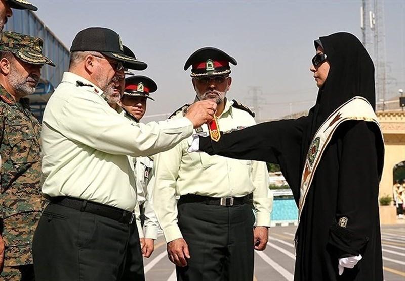 چیست گزارشی از دنیای ناشناخته دخترانی که پلیس شدند - اخبار ...