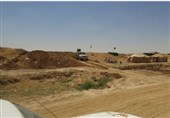 الفرات خبر داد: حمله یک پهپاد به مواضع حشد شعبی در مرز سوریه و عراق