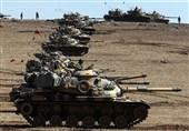 الجیش الترکی یستعد للبدء بعملیة عسکریة جدیدة شمال سوریا