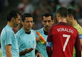 Iran's Faghani Selected to Referee at 2018 World Cup