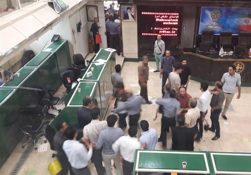 ارزش معاملات سهام در بورس سمنان به 67 میلیارد ریال رسید