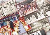 «دهه 60؛ یک دهه یک قرن» پرونده ویژه خبرگزاری تسنیم