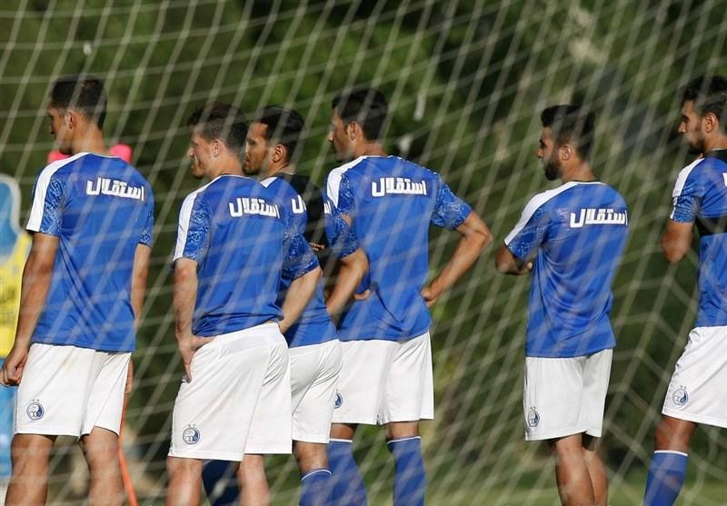 باشگاه استقلال به پرداخت غرامت و خسارت به فدراسیون محکوم شد/ هر ۳ بازیکن توبیخ کتبی گرفتند