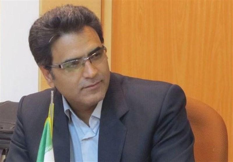 محمد خسروی