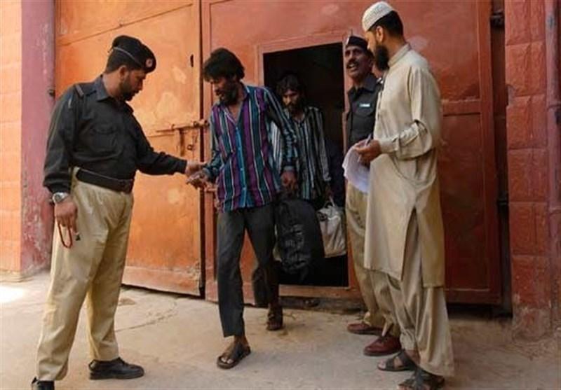 پاکستان نے 546 بھارتی قیدیوں کی فہرست نئی دہلی کےحوالےکر دی